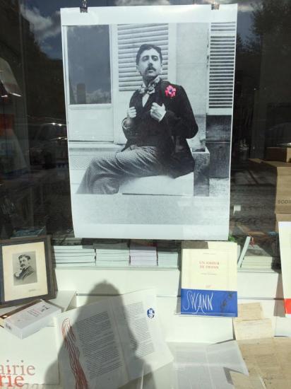 Proust - librairie - Paris