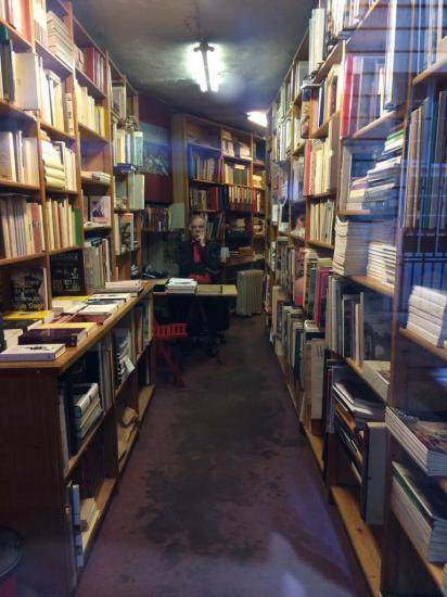 Librairie - Book shop