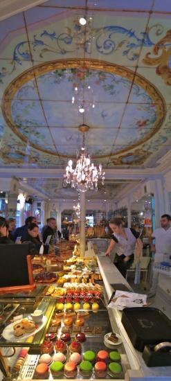Boulangerie Parisienne - parisian bakery