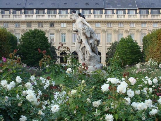 Paris 2e - Palais Royal 2