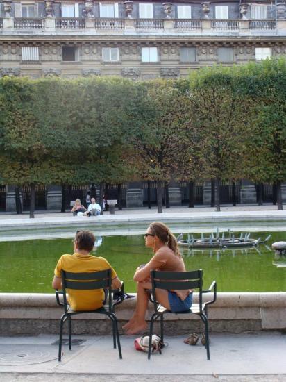 Paris 2e - Palais Royal 3