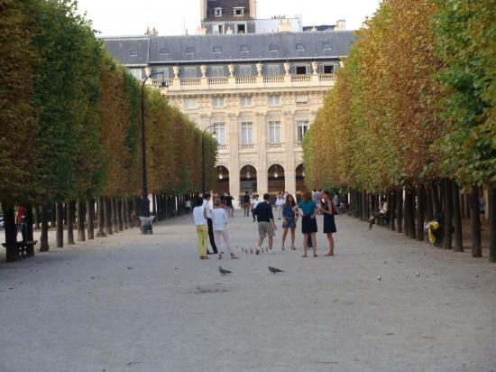 Paris 2e - Palais Royal 5