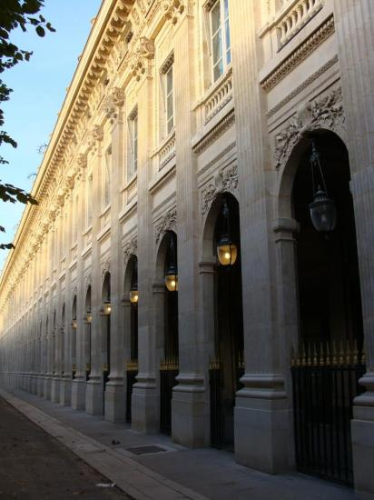Paris 2e - Palais Royal 7