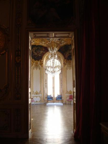 Paris 3e - Palais de Soubise 10