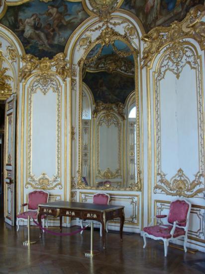 Paris 3e - Palais de Soubise 3