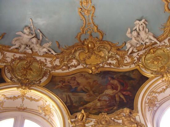 Paris 3e - Palais de Soubise 4