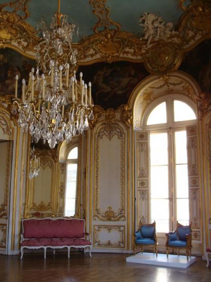 Paris 3e - Palais de Soubise 5
