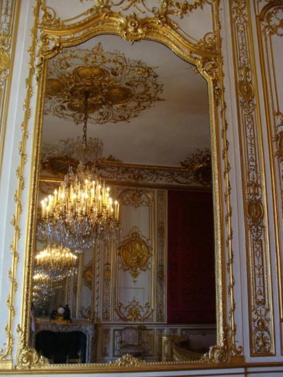 Paris 3e - Palais de Soubise 7