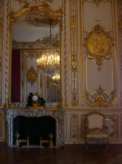 Paris 3e - Palais de Soubise 8