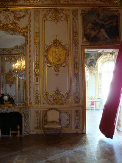 Paris 3e - Palais de Soubise 9