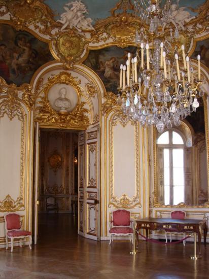 Paris 3e - Palais de Soubise