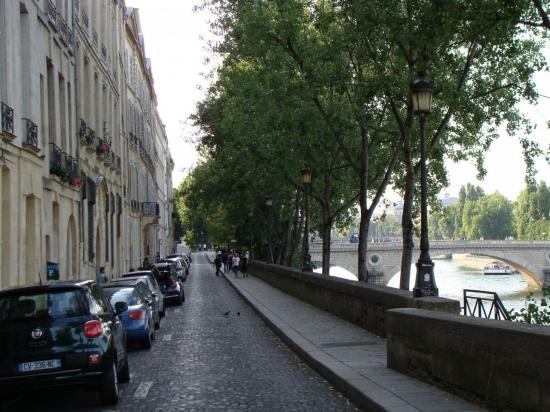 Paris 4e - Ile Saint Louis
