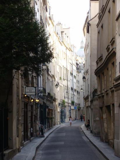Paris 5e - Quartier latin'