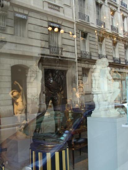 Paris 8e - galerie'
