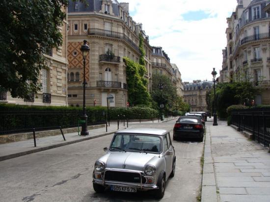 Paris 8e '