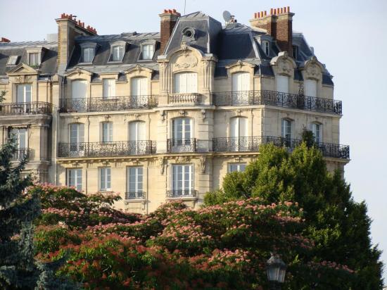 Paris - Ile de la Cité