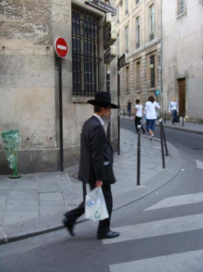 Paris - Loubavitch