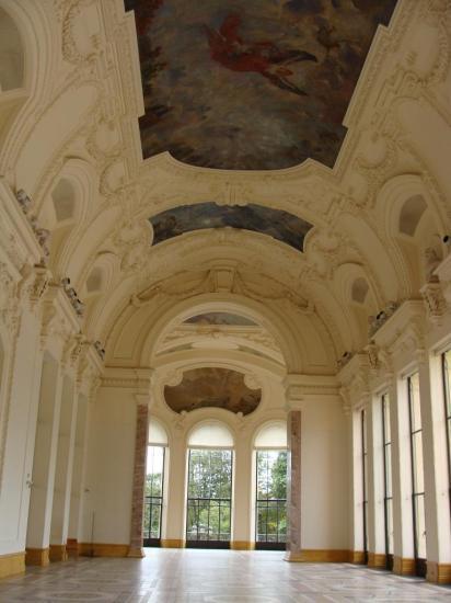 Paris - Petit Palais'