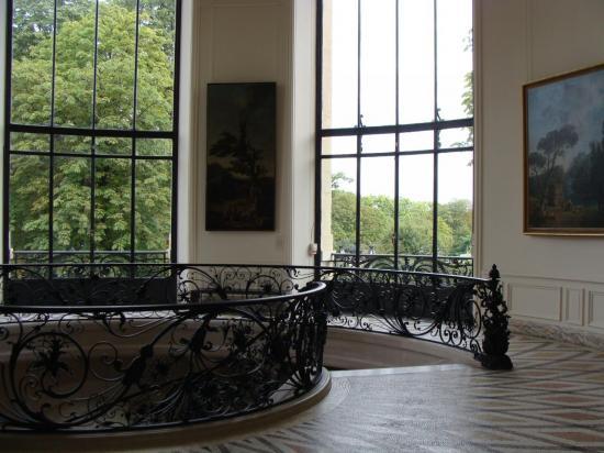 Paris - Petit Palais 2