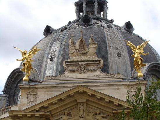 Paris - Petit Palais 3