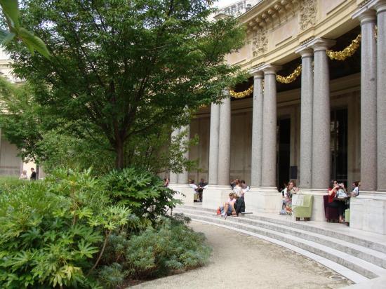 Paris - Petit Palais 5