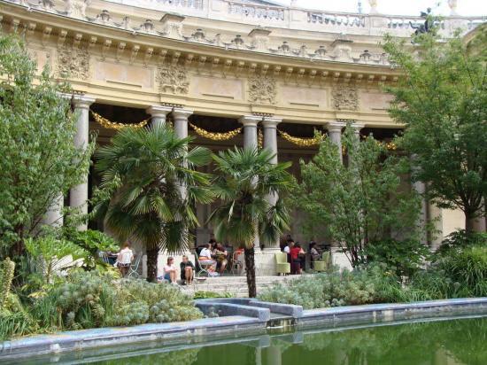 Paris - Petit Palais 6