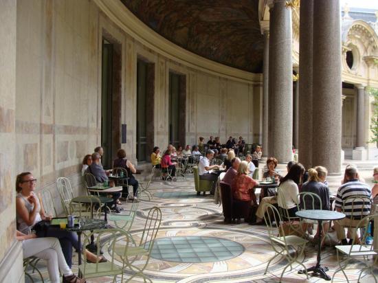 Paris - Petit Palais 7
