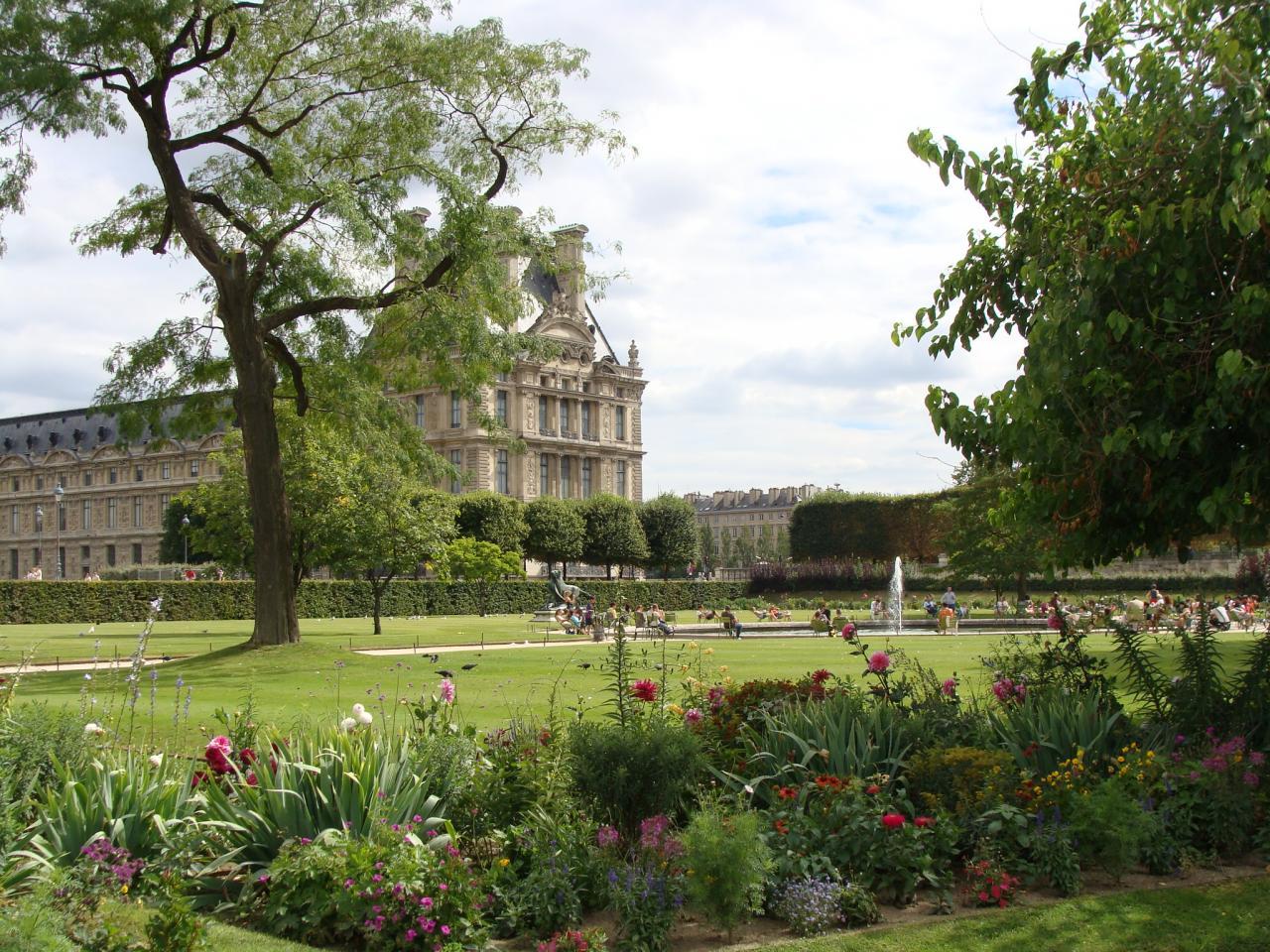 Paris - Jardin exotique de roscoff paris ...